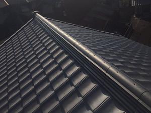 RooGA雅の屋根