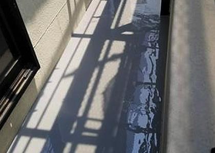 防水・コーキング工事の画像