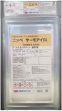 太陽熱高反射シリコン系屋根用塗料(遮熱塗料) 「サーモアイSi」日本ペイント社