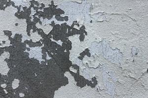塗膜の剥がれた画像