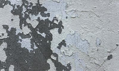 塗膜の剥がれ・膨れの画像