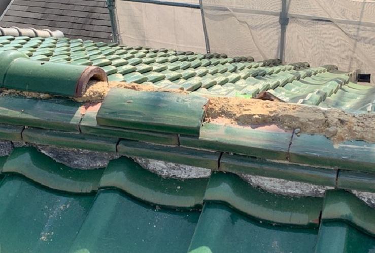 台風によって屋根被害が出てしまった場合の注意点